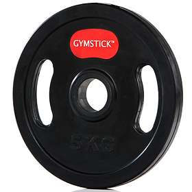 Gymstick Rubber Weight Plate 5kg