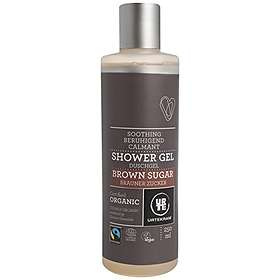 Urtekram Brown Sugar Shower Gel 250ml