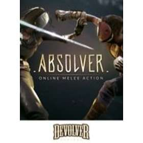 Absolver (PC)
