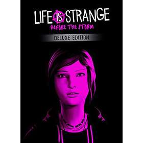 Life is Strange: Before the Storm - Deluxe Edition (PC)
