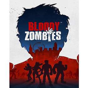 Bloody Zombies (PC)