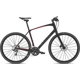 Specialized Sirrus Pro Carbon Disc 2018
