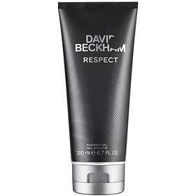 David Beckham Respect Shower Gel 200ml