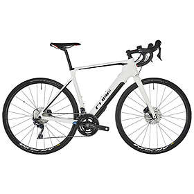 Cube Bikes Agree Hybrid C:62 SL Disc 2018 (Electric)