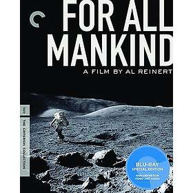For All Mankind - Criterion Collection (US)