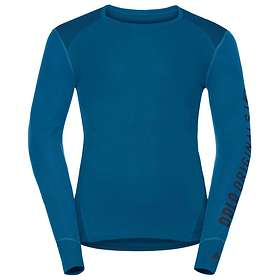 Odlo Revelstoke Crew Neck LS Shirt (Men's)