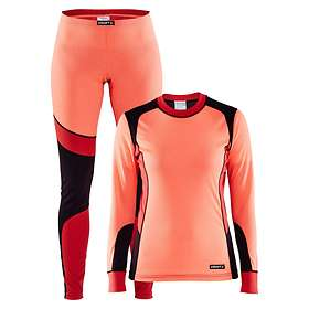 Craft Baselayer Set (Dam)