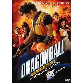 Dragonball Evolution (2-Disc)