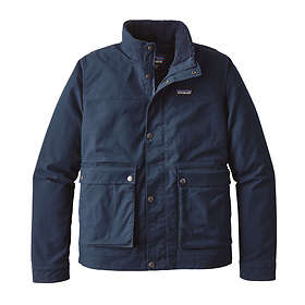 Patagonia Maple Grove Canvas Jacket (Men's)
