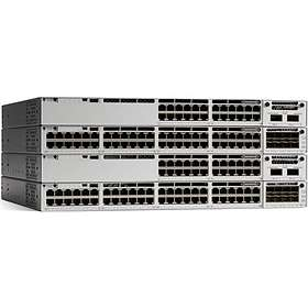 Cisco Catalyst 9300-48U-A