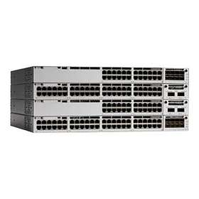 Cisco Catalyst 9300-48T-A
