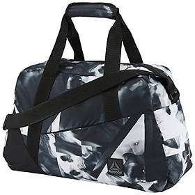 Reebok Graphic Grip Duffle Bag