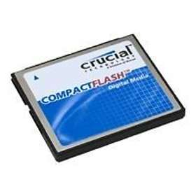 Crucial Compact Flash 1GB
