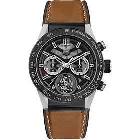 TAG Heuer Carrera Calibre CAR5A8Y.FT6072