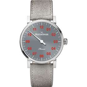 MeisterSinger Phanero PH307R Leather