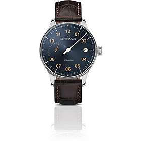 MeisterSinger Circularis CCP317G Leather