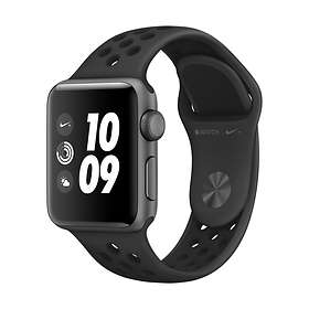 Apple Watch Series 3 Nike+ 38mm Aluminium with Nike Sport Band