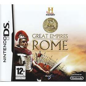 History's Great Empires: Rome (DS)