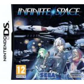 Infinite Space (DS)