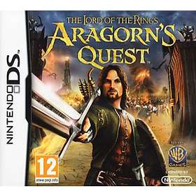 The Lord of the Rings: Aragorn's Quest (DS)
