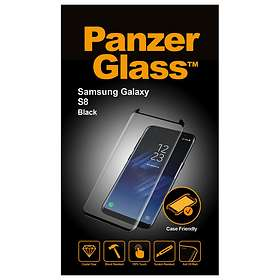 PanzerGlass Case Friendly Screen Protector for Samsung Galaxy S8