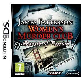 James Patterson's Women's Murder Club: Games of Passion (DS)
