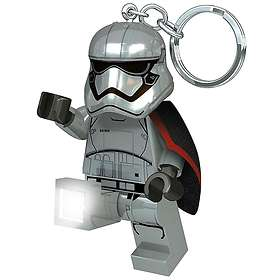 LEGO Star Wars Captain Phasma Key Chain