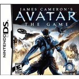 Avatar: The Game (DS)