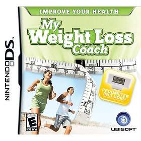 My Weight Loss Coach (DS)