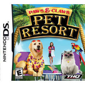 Paws & Claws: Pet Resort (DS)