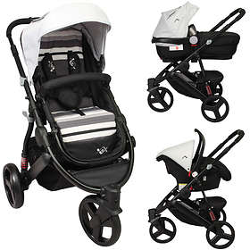 Looping Oakland II (3W) (Travel System)