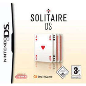 Solitaire: Ultimate Collection (DS)