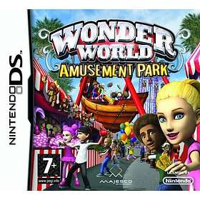Wonderworld Amusement Park (DS)