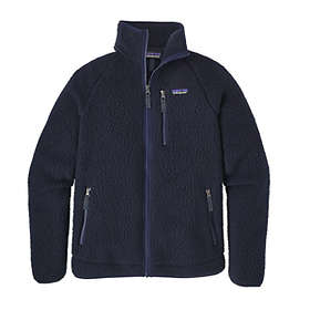 Patagonia Retro Pile Fleece Jacket (Herr)
