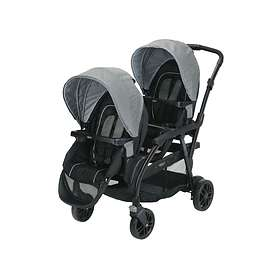 Graco Modes (Double Pushchair)