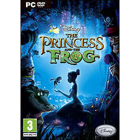 The Princess and the Frog (PC)