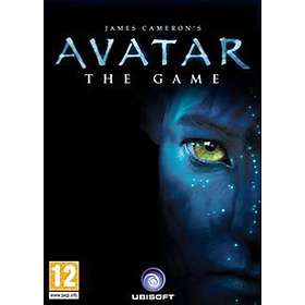 Avatar: The Game (PC)