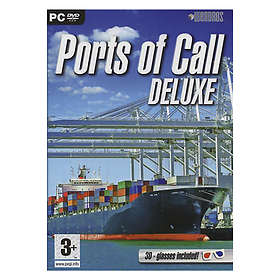 Ports of Call 2008 Deluxe (PC)