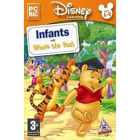 Winnie The Pooh Infants (PC)