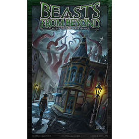 Fate of the Elder Gods: Beasts From Beyond (exp.)
