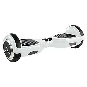 Fit4Home Segway Navboard