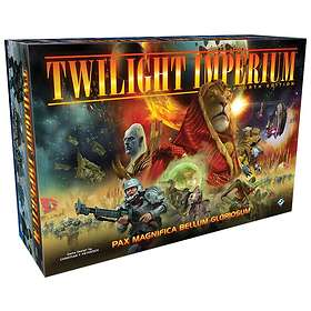 Fantasy Flight Games Twilight Imperium (4th Edition)