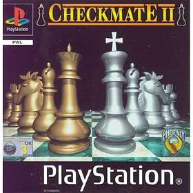 Checkmate 2 (PS1)