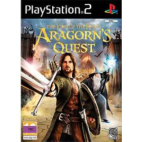 The Lord of the Rings: Aragorn's Quest (PS2)