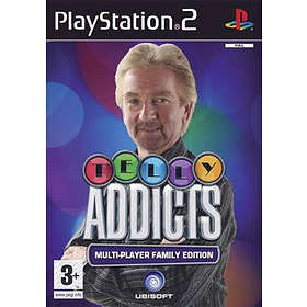Telly Addicts: Multi-Player Family Edition (PS2)