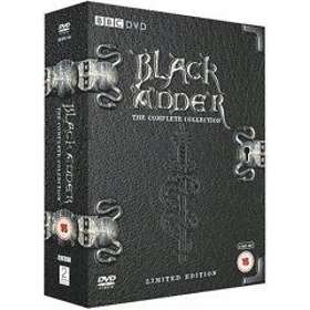 Blackadder - The Complete Collection - Limited Edition