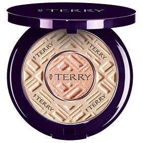 By Terry Expert Dual Powder Compact
