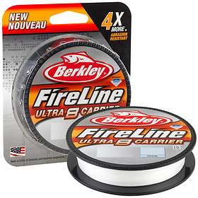 Berkley Fireline Ultra 8 0.12mm 300m