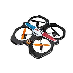 Carrera RC Quadrocopter Police (370503014) RTF