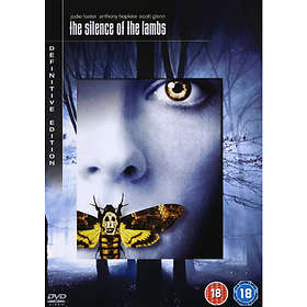 The Silence of the Lambs - Definitive Edition